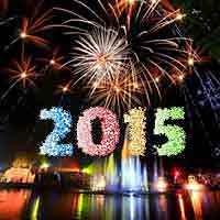 Dicas para o novo ano de 2015