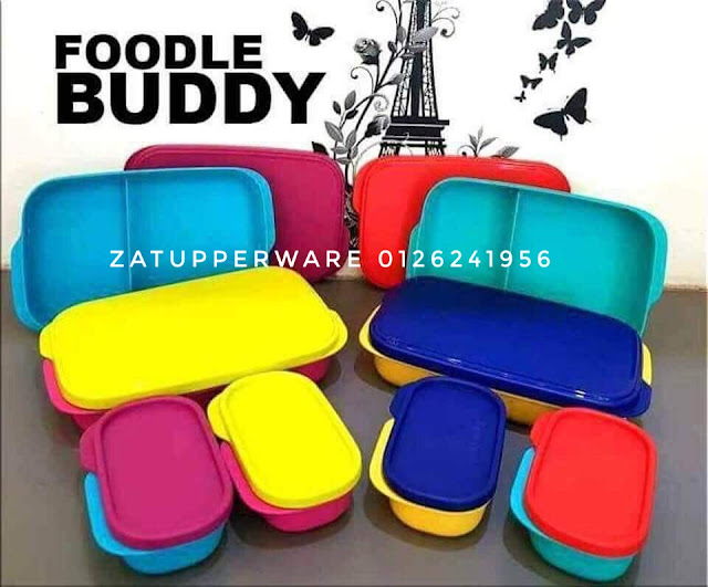 Tupperware Foodie Buddy (4)