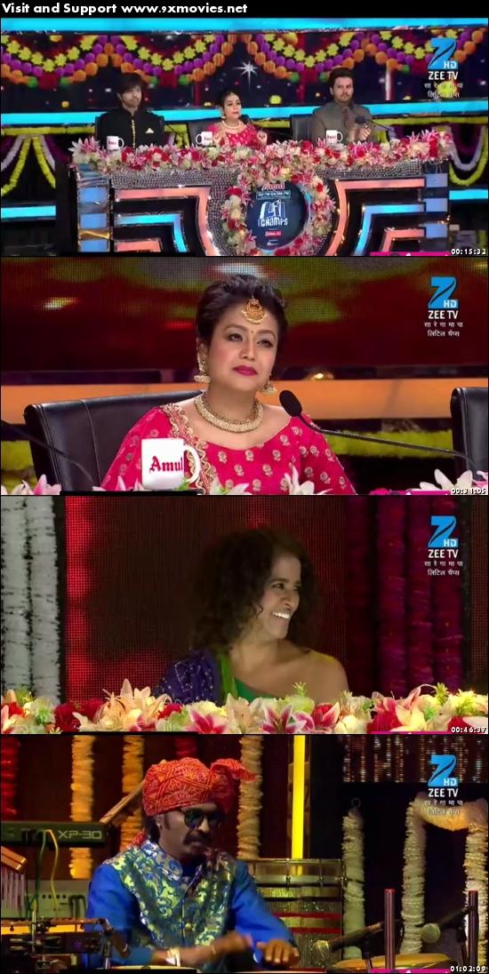 Sa Re Ga Ma Pa Lil Champs 15 April 2017 HDTV 480p
