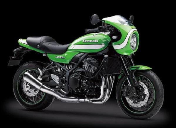 Spesifikasi dan Harga Kawasaki Z900RS Terbaru 2017