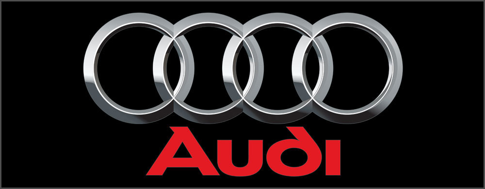 All Audi Logo Pictures