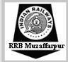 RRB Muzaffarpur CEN 1/2019 NTPC Vacancies