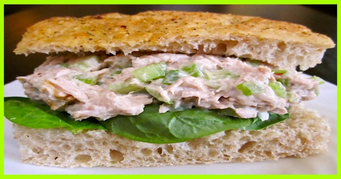 The Best Tuna Salad Smartpoints Value 4 Weight