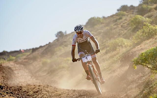 4 Stage Mountain Bike Lanzarote 2017