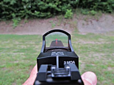 reflex sight,