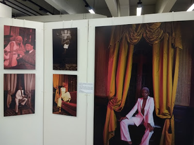 Jazz é tema de exposição fotográfica no Senac Registro-SP