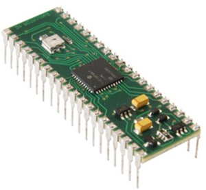 Lets have Fun from Technology....: MicroController Unit (MCU)