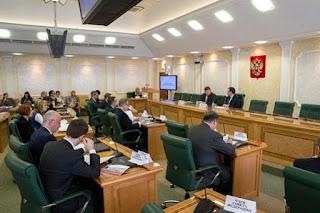 Николай Журавлев: «Необходимо продолжить совершенствование законодательства в сфере микрофинансирования»