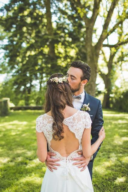 fleuriste mariage Lyon, fleuriste mariage Rhône