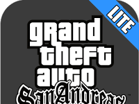 GTA (Grand Theft Auto) Lite San Andreas For Android Terbaru Gratis