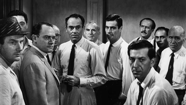 Gambar Film | 12 Angry Men