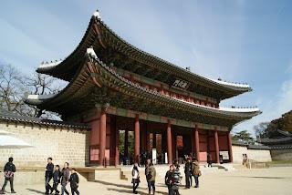 Istana Changdeokgung, Korea Yang Kaya Filosofis