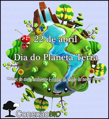 5 dicas para celebrar o Dia Mundial da Terra