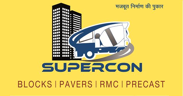 Supercon : Super Concrete Plant