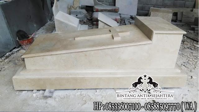 Model kuburan kristen
