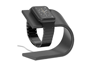 Nomad Pod Portable Apple Watch Battery Pack