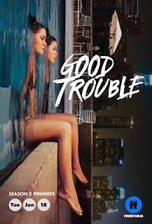 Good Trouble Temporada 2 capitulo 4