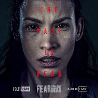 Sexta temporada de Fear The Walking Dead