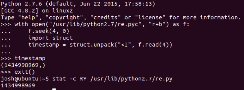 Backdooring Python via PYC ( /ˈpiː/ - /ˈwaɪ/ - /ˈsiː/)