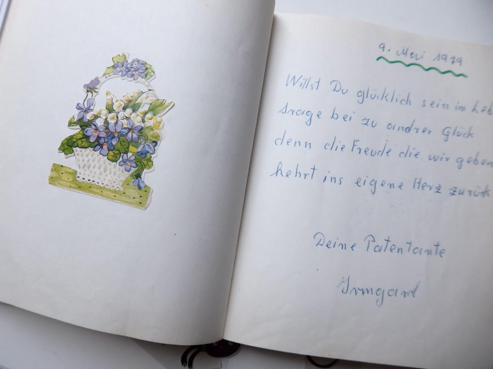 Poesiealben