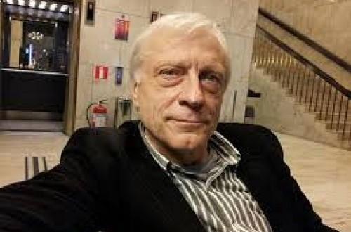 Islamnya Martin Bruinessen