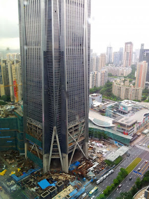 Ping An Finance Center