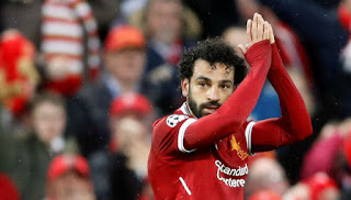 Former Dynamo footballer does not want Salah to play against the Russian national team