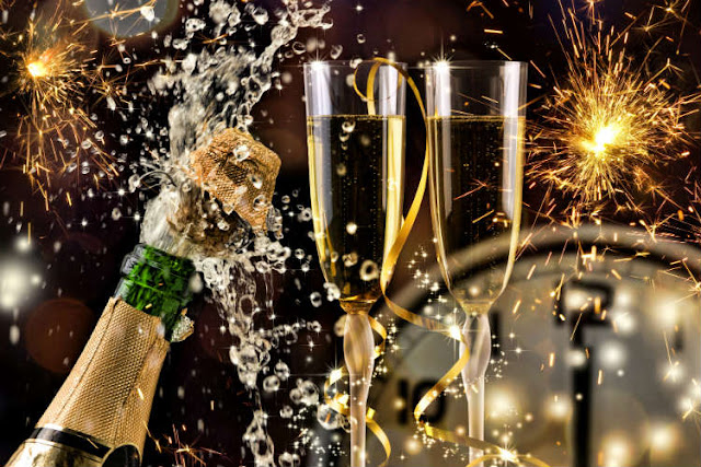 Best Party Ideas Of New Year 2017