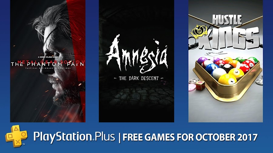 playstation plus free games october 2017