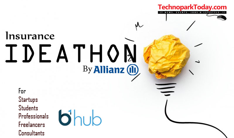 Insurance Ideathon by Allianz at BHub trivandrum