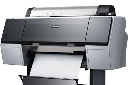 Epson Stylus Pro 7910 Driver Download Windows, Mac