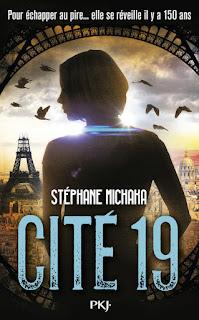 Cité 19 Tome 1 : Ville noire/ Stephane Michaka