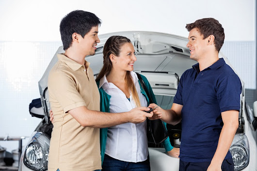 Regular Car Service and Its Benefits!