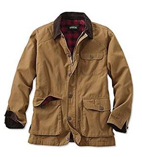 Classic Barn Coat for Men