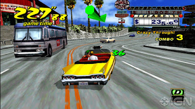 Download Crazy Taxi 3 Game Full Version