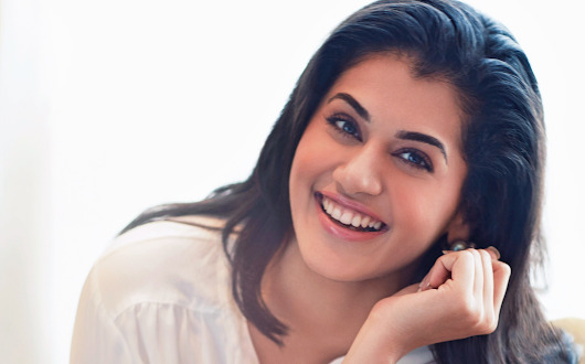 Taapsee Pannu Found Her Love In Badminton