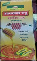 Natural Honey, Honey, Uttrakhand Aggmark Grade-A Honey
