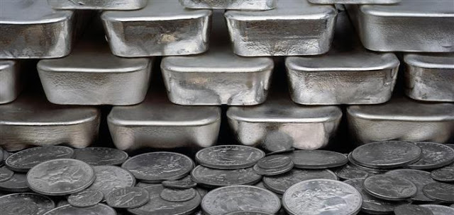 جرام الفضة بالمصنعية
