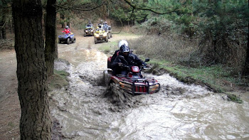 ARCTIC CAT 1000 TRV