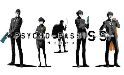 """""""Psycho-Pass SS"""" el próximo proyecto cinematográfico de la franquicia"""
