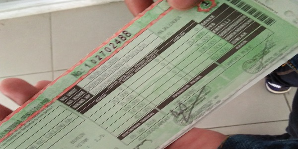 Cara Bayar Pajak Kendaraan Bermotor dan Perpanjangan STNK 5 Tahunan
