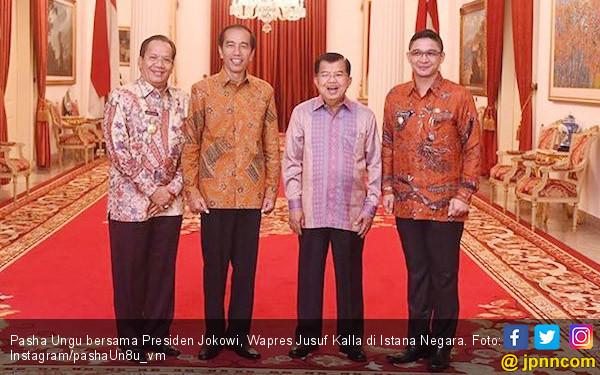 Fahri: Pak Jokowi Bingung Pilih Cawapres, Jokowi-JK Lagi?