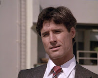 Stephen Parr as 'Ken Sawyer' in Airwolf 3rd Season episode 'KINGDOM COME'
