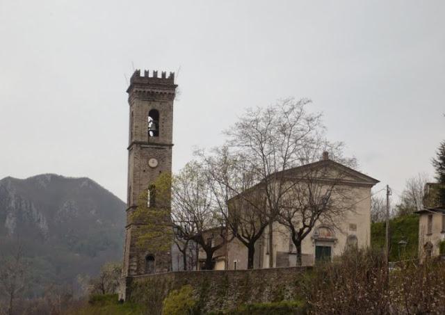 Chiesa Pomezzana