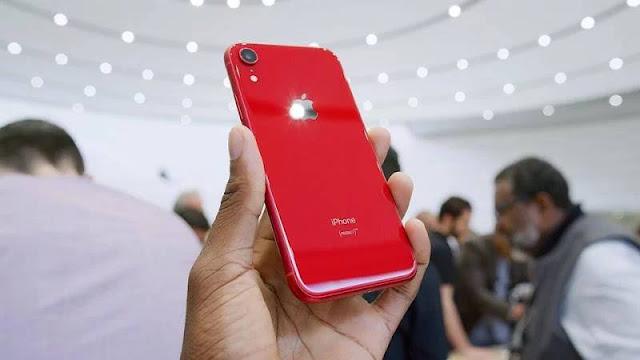 Bạn sẽ lựa chọn màu sắc nào nếu mua iPhone XR