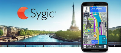 Sygic GPS viajes