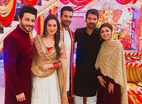 Zee World: This is Fate Teasers June 2019 #ThisIsFate | The
