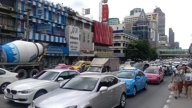 Presupuesto viaje Tailandia y Camboya