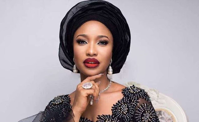Actors Guild of Nigeria to sanction Tonto Dikeh over ex-husband controversy