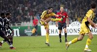 Το παρελθόν της ΑΕΚ με Γαλλικές ομάδες